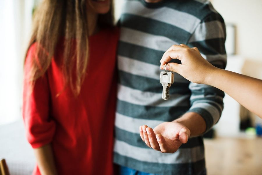 Moving Home | Some tips on how to go about it