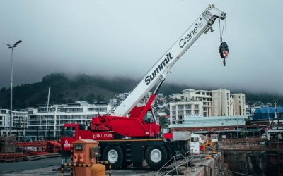 "HIAB Hire | Give yourself that extra ""lift"""