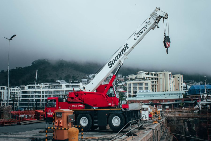 """HIAB Hire 